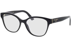 Dolce&Gabbana DG3322 501 54-16