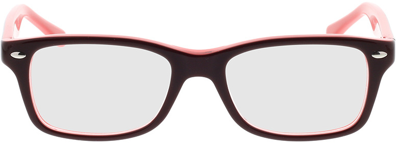 Picture of glasses model Ray-Ban Junior RY1531 3840 48-16 in angle 0