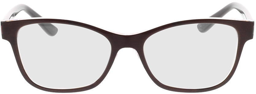 Picture of glasses model Vogue VO5335 2842 52-16 in angle 0