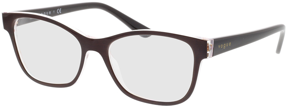 Picture of glasses model Vogue VO5335 2842 52-16 in angle 330