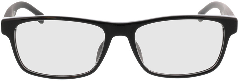 Picture of glasses model Boss BOSS 1041 807 55-17 in angle 0