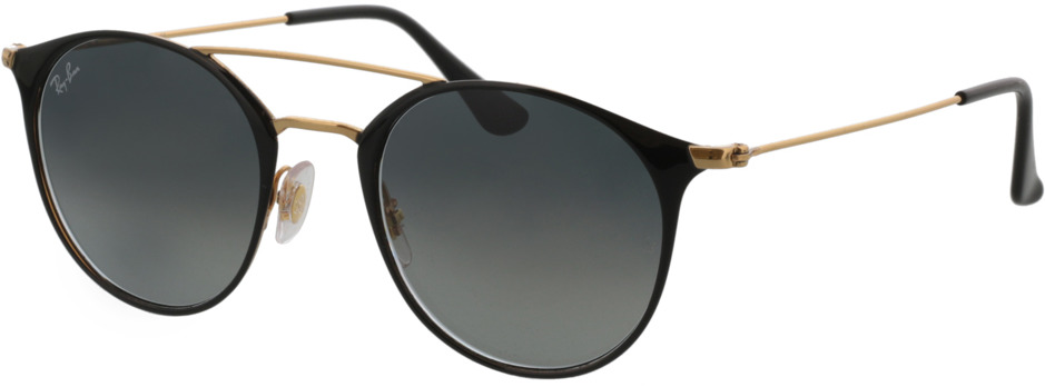 Picture of glasses model Ray-Ban RB3546 187/71 49-20