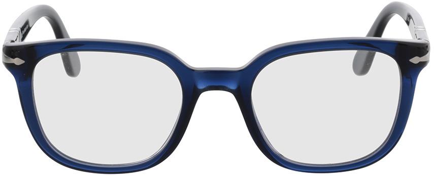 Picture of glasses model Persol PO3263V 181 50-21 in angle 0