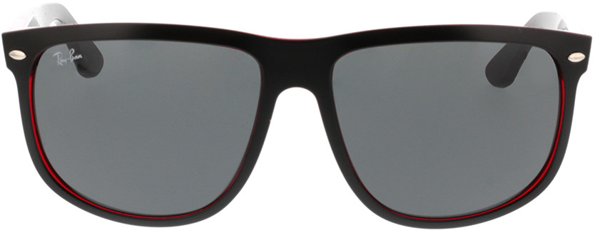 Picture of glasses model Ray-Ban RB4147 617187 60-15 in angle 0