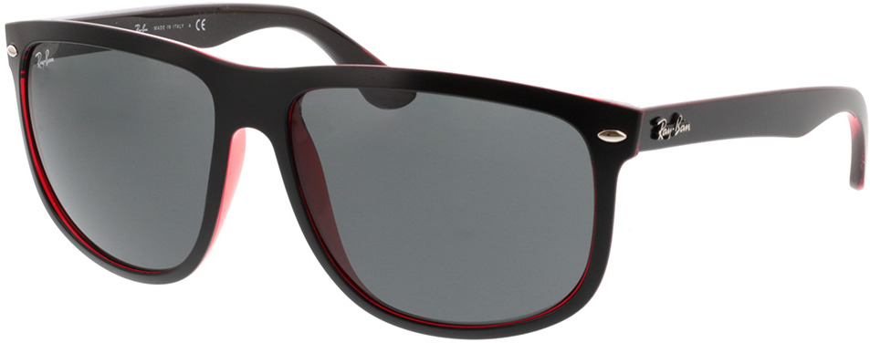 Picture of glasses model Ray-Ban RB 4147 617187 60-15