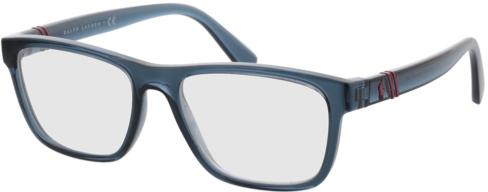 Picture of glasses model Polo PH2230 5644 54 in angle 330