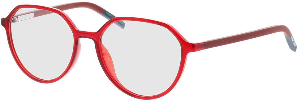 Picture of glasses model Tommy Hilfiger TJ 0011 C9A 50-16 in angle 330