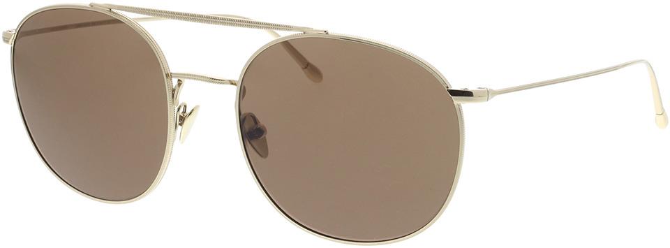Picture of glasses model Giorgio Armani AR6092 301373 56-20 in angle 330