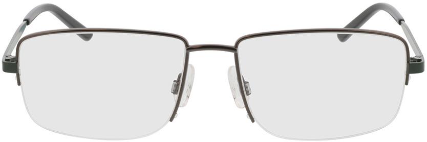 Picture of glasses model Puma PU0215O-004 57-17 in angle 0