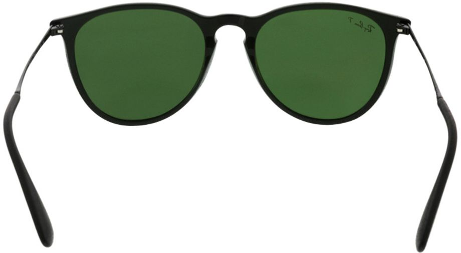 Picture of glasses model Ray-Ban Erika RB4171 601/2P 54-18 in angle 180
