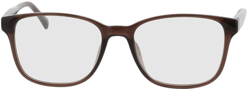 Picture of glasses model Calvin Klein Jeans CKJ19507 210 53-17 in angle 0
