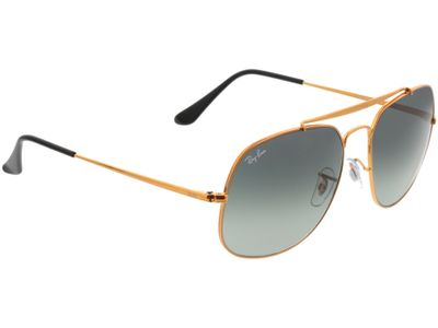 Brille Ray-Ban RB3561 197/71 57-17