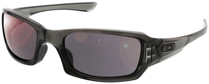 Picture of glasses model Oakley Fives Squared OO9238 05 54-20