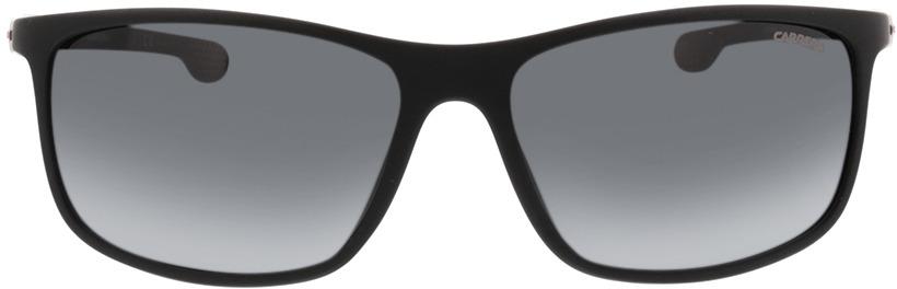 Picture of glasses model Carrera CARRERA 4013/S 003 62-17 in angle 0
