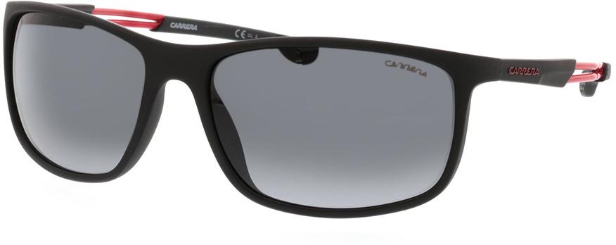 Picture of glasses model Carrera CARRERA 4013/S 003 62-17 in angle 330
