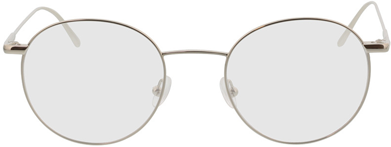Picture of glasses model Calvin Klein CK5460 046 49-20 in angle 0