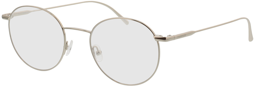 Picture of glasses model Calvin Klein CK5460 046 49-20 in angle 330