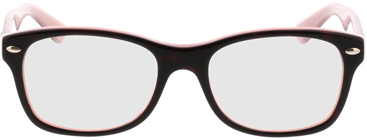 Picture of glasses model Ray-Ban Junior RY1528 3580 48-16 in angle 0