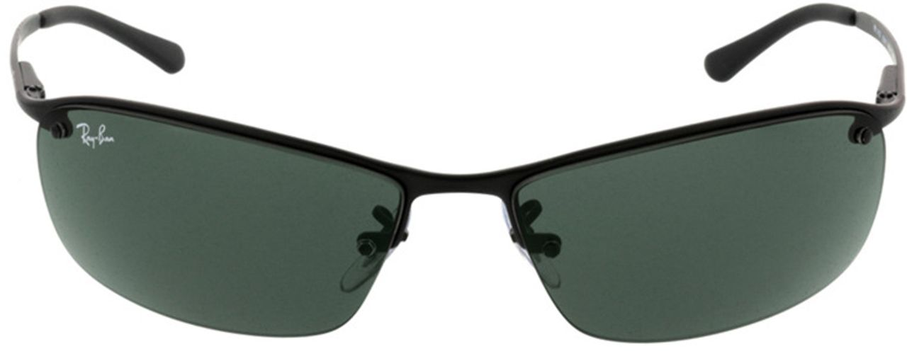 Picture of glasses model Ray-Ban RB3183 006/71 63-15 in angle 0