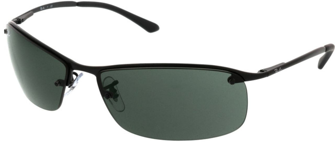 Picture of glasses model Ray-Ban RB3183 006/71 63-15 in angle 330