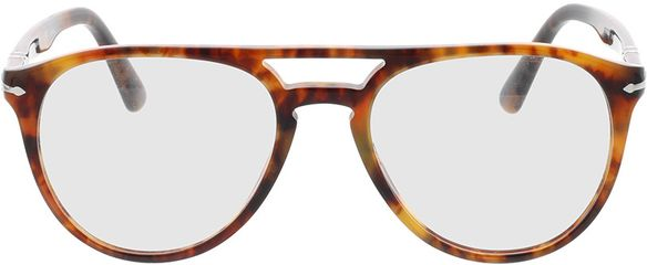 Picture of glasses model Persol PO3160V 108 52-18 in angle 0