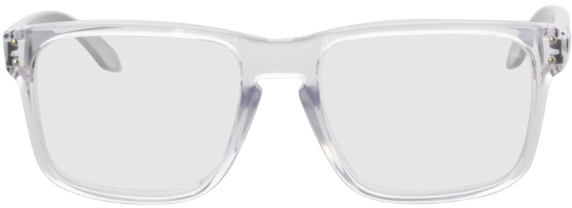 Picture of glasses model Oakley OX8156 815603 56-18 in angle 0