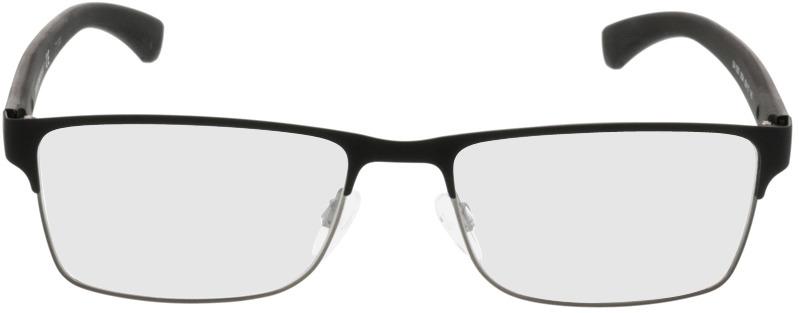 Picture of glasses model Emporio Armani EA1052 3094 53-17 in angle 0