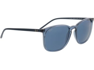 Brille Ray-Ban RB4387 639980 56-18