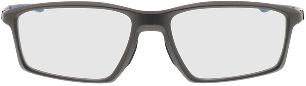 Picture of glasses model Oakley Chamber OX8138 07 55-16 in angle 0