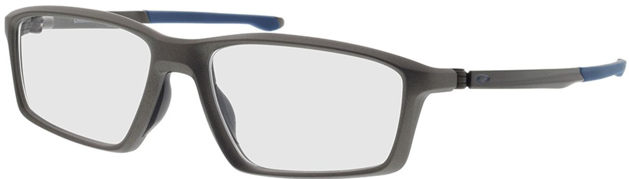 Picture of glasses model Oakley Chamber OX8138 07 55-16 in angle 330