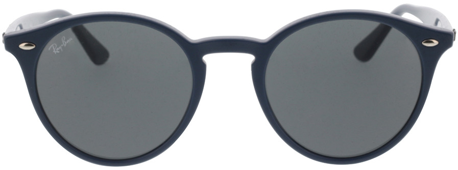 Picture of glasses model Ray-Ban RB2180 657687 51-21 in angle 0