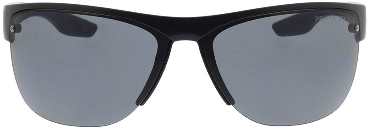 Picture of glasses model Prada Linea Rossa PS 17US 1BO5Z1 68-10 in angle 0