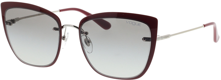 Picture of glasses model Vogue VO4158S 323/11 55-17