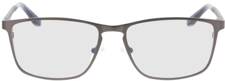 Picture of glasses model Nidus-anthracite mat in angle 0