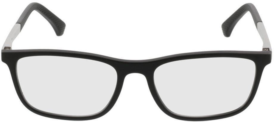 Picture of glasses model Emporio Armani EA3069 5063 53-17 in angle 0