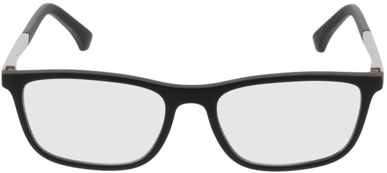 Picture of glasses model Emporio Armani EA3069 5063 53 17 in angle 0