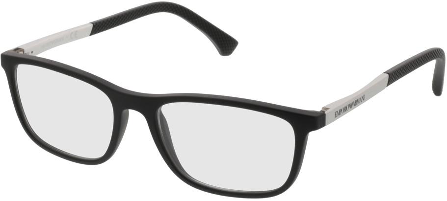 Picture of glasses model Emporio Armani EA3069 5063 53 17 in angle 330