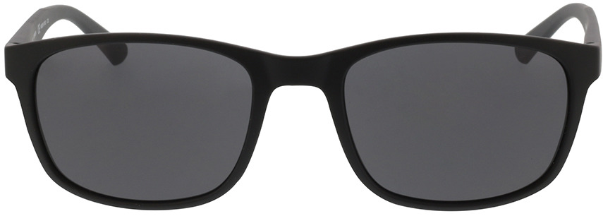 Picture of glasses model Calvin Klein CK20544S 001 56-20 in angle 0