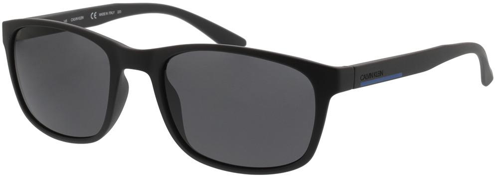 Picture of glasses model Calvin Klein CK20544S 001 56-20