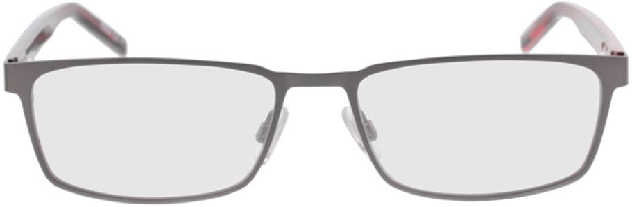 Picture of glasses model Hugo HG 1075 R80 58-18 in angle 0