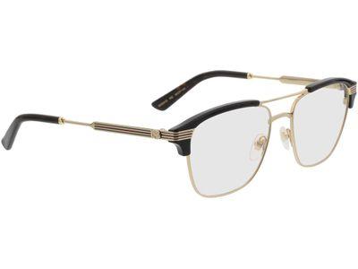 Brille Gucci GG0241O-002 54-17