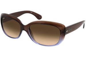 Ray-Ban Jackie Ohh RB4101 860/51 58-17