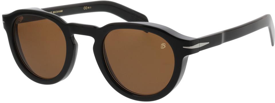 Picture of glasses model David Beckham DB 7029/S 807 48-25