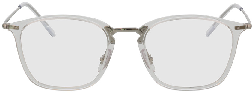 Picture of glasses model Ray-Ban RX7164 2001 52-20 in angle 0