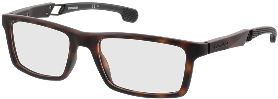 Picture of glasses model Carrera CARRERA 4406/V N9P 53-18 in angle 330