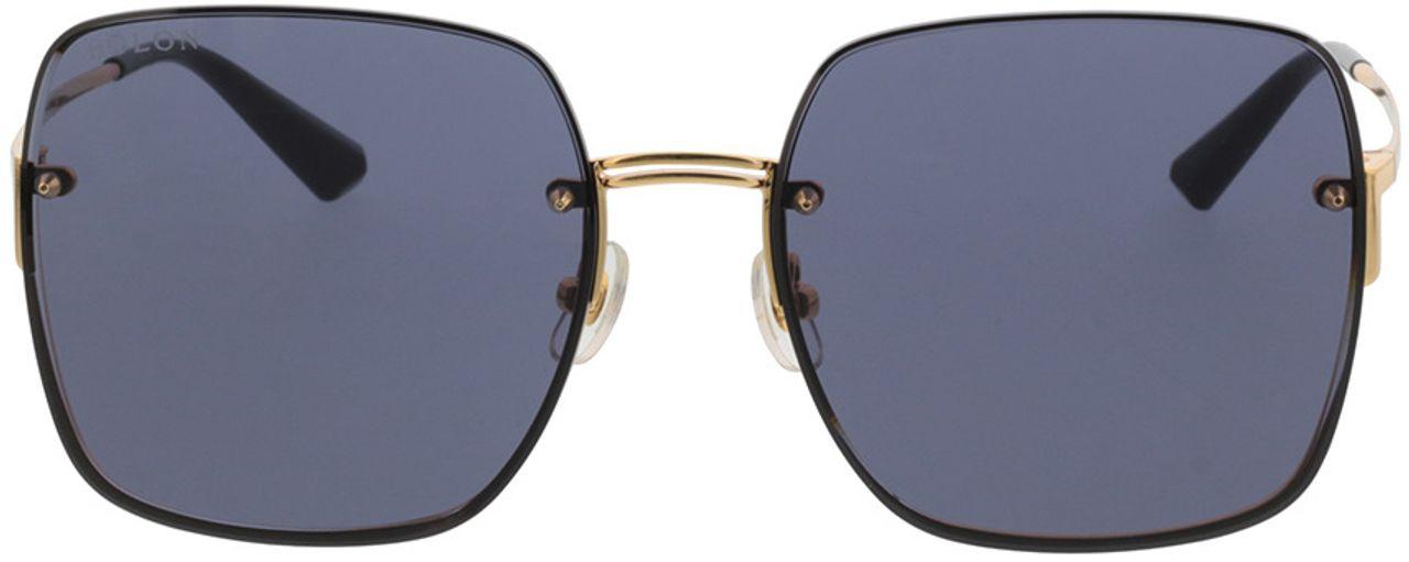 Picture of glasses model Bolon BL7097 A60 59-17 in angle 0