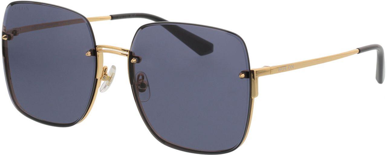 Picture of glasses model Bolon BL7097 A60 59-17 in angle 330
