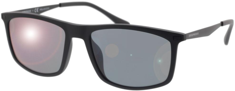 Picture of glasses model Emporio Armani EA4171U 500181 57-18 in angle 330
