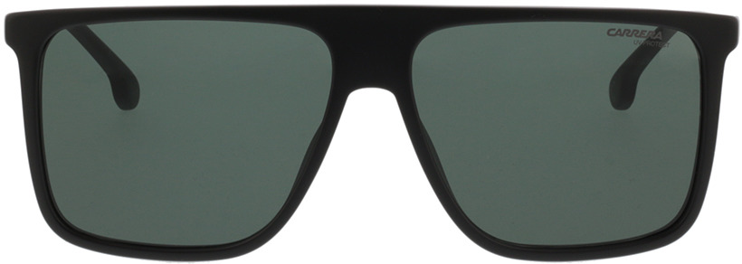 Picture of glasses model Carrera 172/N/S 003QT 58-14 in angle 0