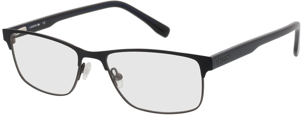 Picture of glasses model Lacoste L2217 414 54-17 in angle 330
